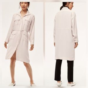 Aritzia Babaton HOWITT DRESS